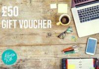 Coaching Gift Voucher 1