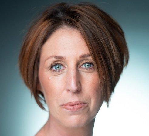 Dr Sarah Carlick